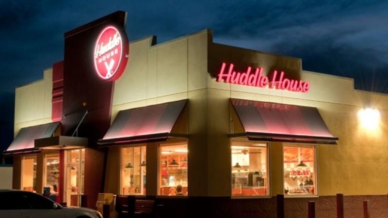 Huddle House Announces Rapid Expansion