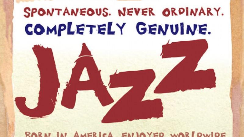 Jazz Appreciation Month 2013!