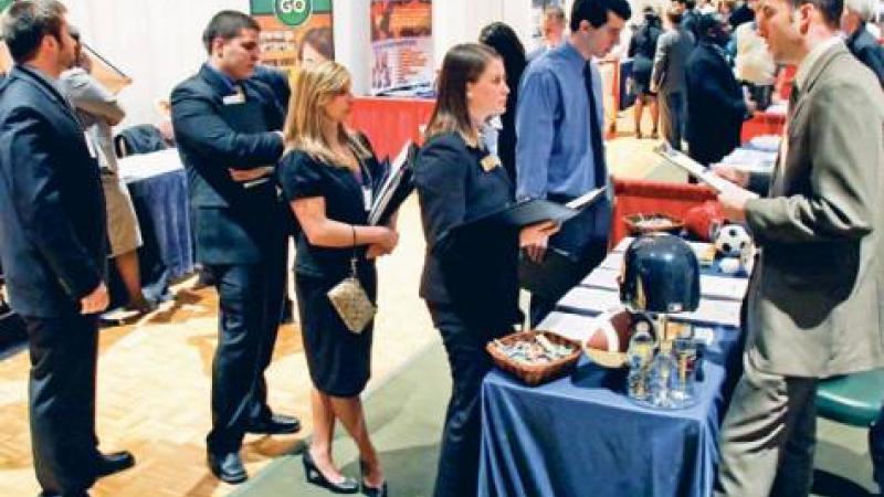 Another Week Full of Job Fair Events Across Georgia