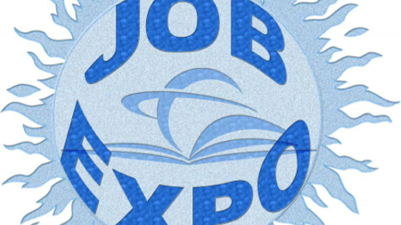 Career Expo Thursday, May 30th 1-4p.m.