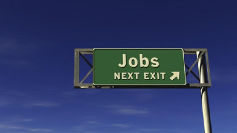 17 Jobs Fair Next Week