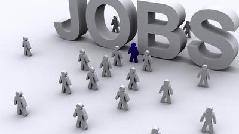 Georgia Employment Numbers Reach 5-Year HIgh