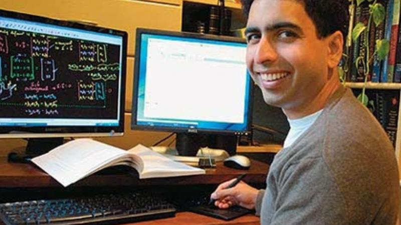 Khan Academy has changed online learning and now takes on medical education