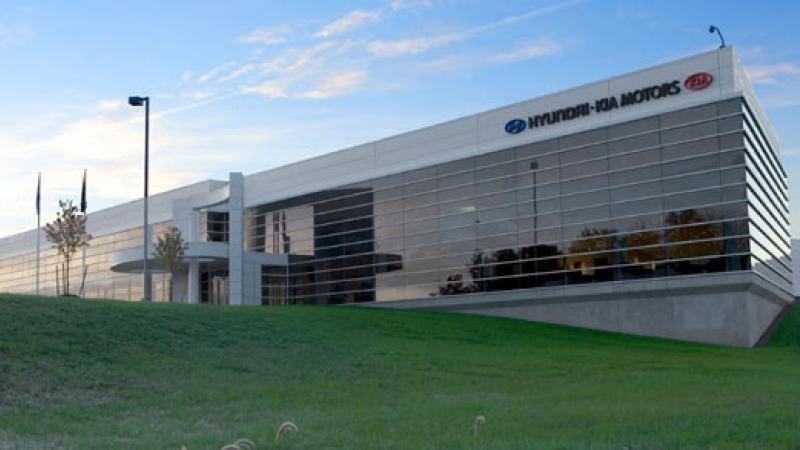 Hyundai Investing $35 Million in Georgia Plant.