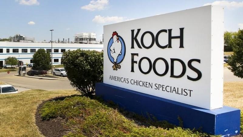 Koch Foods- America's Chicken Specialists