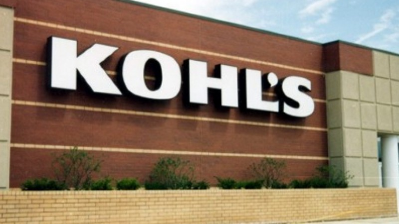 There are over 30 Kohl's stores statewide hiring seasonal employees.