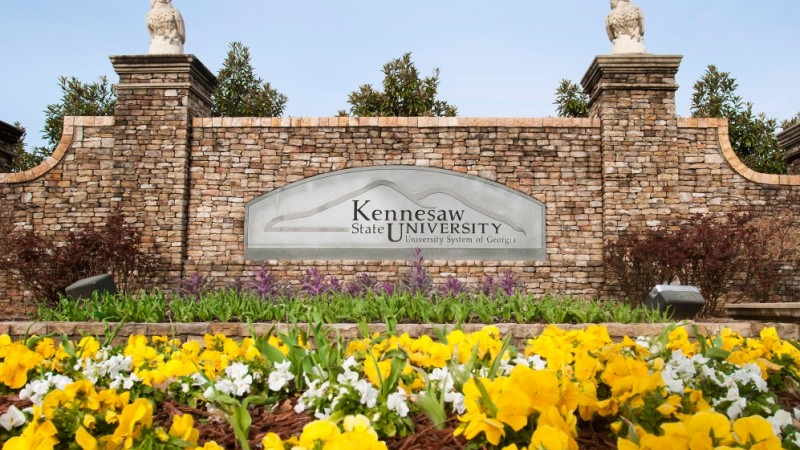 Kennesaw State is one of America's Fastest Growing Universities and is Hiring more Staff