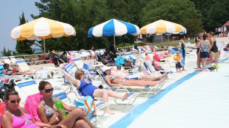 Summer Resort Season is Here & Lake Lanier Islands is Still Hiring