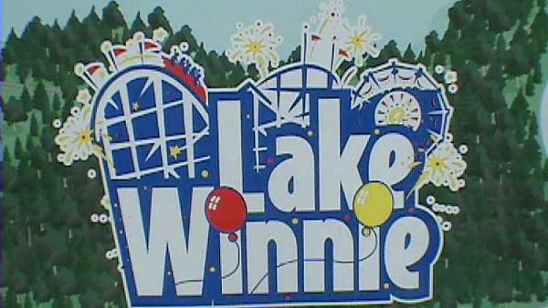 The New SoakYa Waterpark is Open @ Lake Winnie