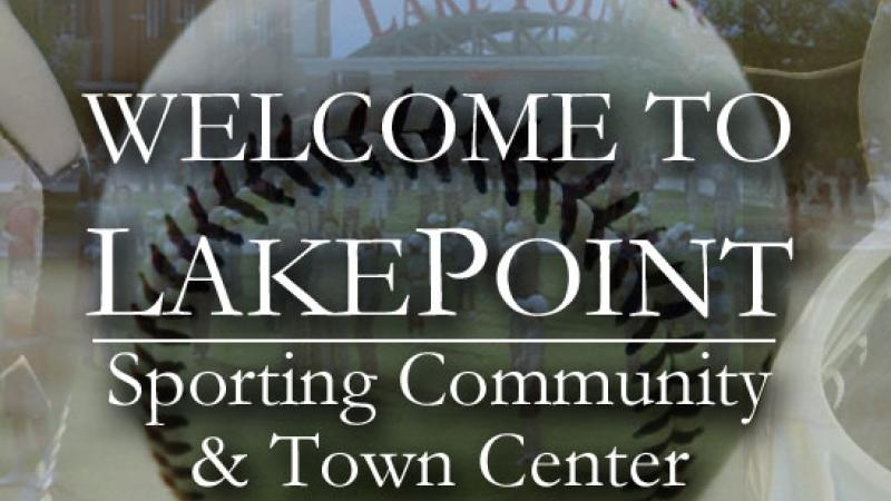 Development is Underway for Lakepoint Sports Complex Near Lake Allatoona