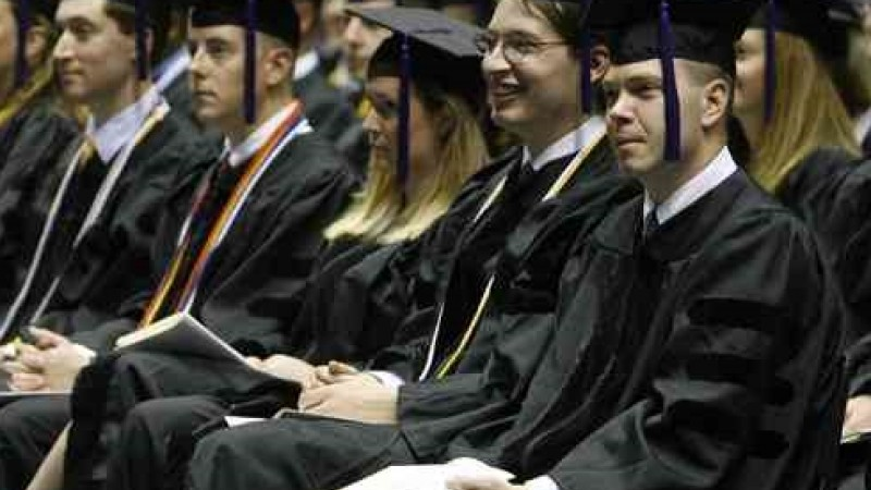 Law School Graduates Face a Tough Time Finding Jobs in Some States