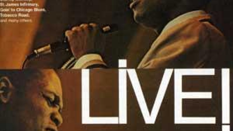 Vocalist Lou Rawls born December 1