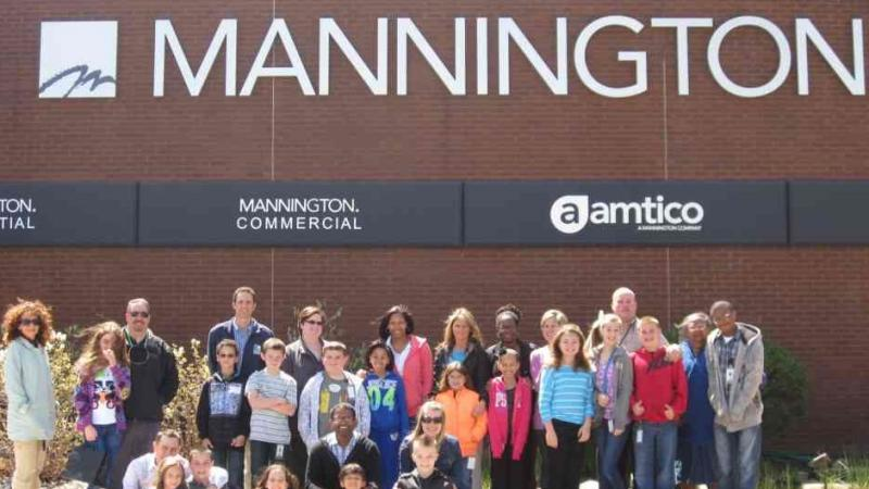 Mannington Mills will expand its facility in Madison, GA to create 219 new jobs