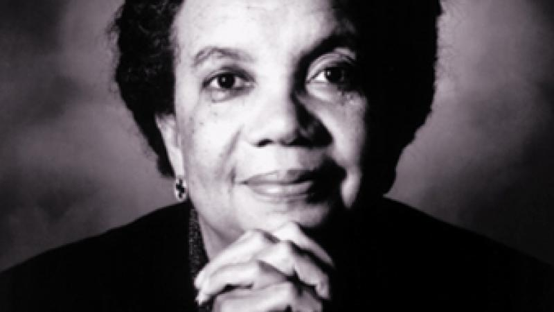 Children's Defense Fund founder Marian Wright Edelman has reimagined summer school with CDF Freedom Schools.