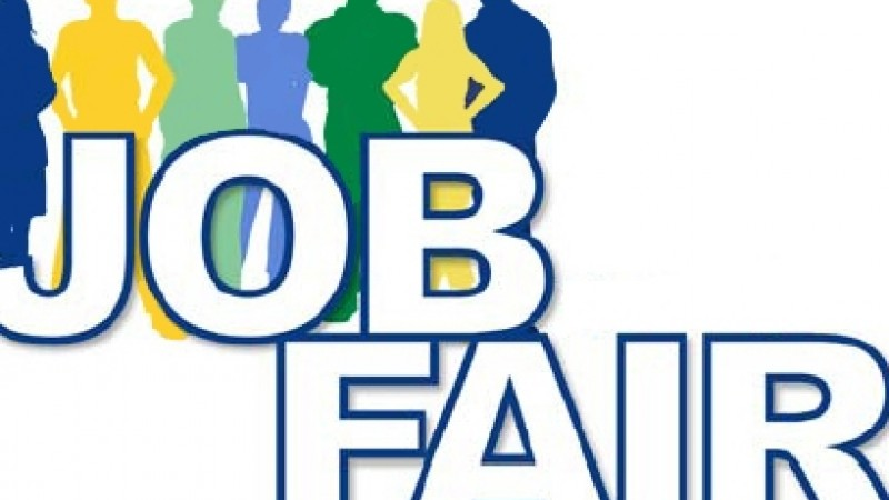 Job Fair Listing March 30-April 5