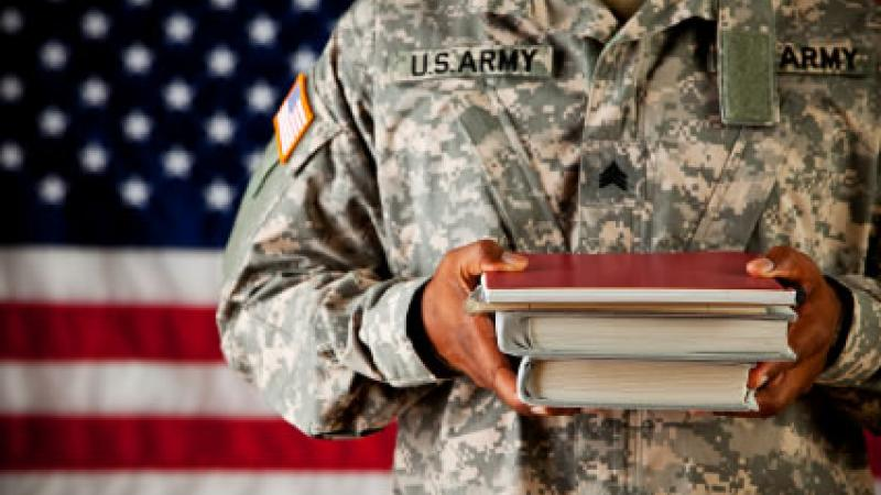 This is the third year in a row that Georgia Southern University has been named a Military Friendly School.