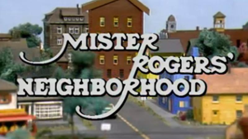 What You May Not Know About Mr  Rogers | Georgia Public