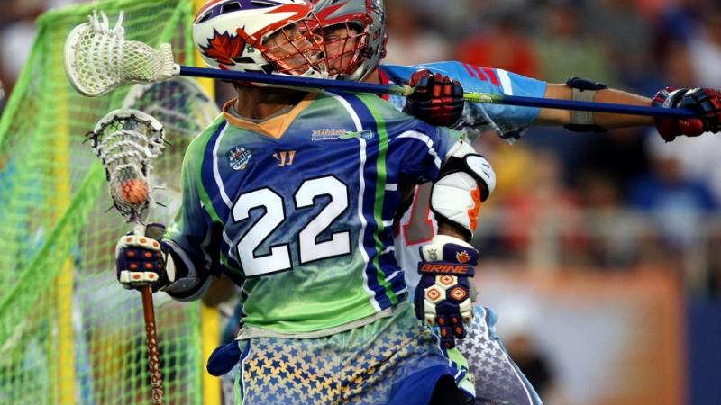 Professional Lacrosse is Growing in Popularity and May Soon Be Coming to Atlanta