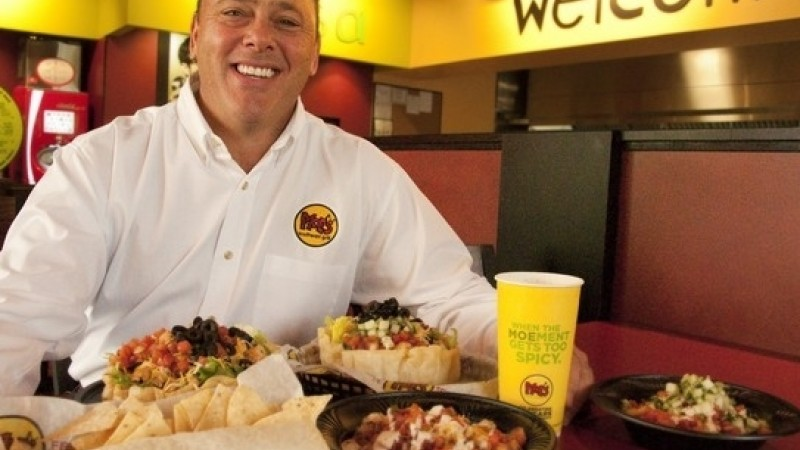 Focus Brands - Moe's Southwest Grill - Recently Opened Two Locations in Russia