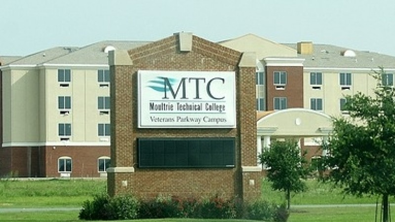 Moultrie Technical College
