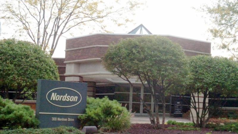 Nordson Wins Prestigious Georgia Manufacturing Award