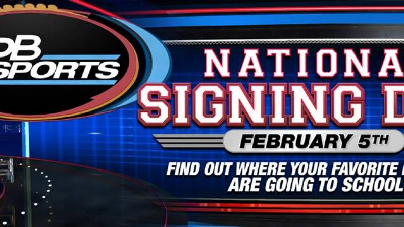 National Signing Day Coverage From GPB Sports