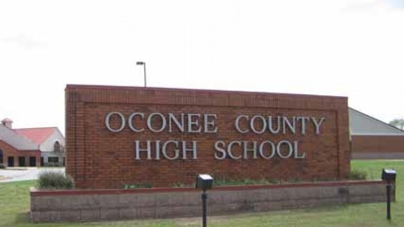 Oconee County High is Leading the Way for Go Build Georgia