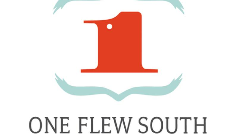 One Flew South™, founded by award-winning chef Duane Nutter, is an upscale restaurant in the Atlanta Airport.