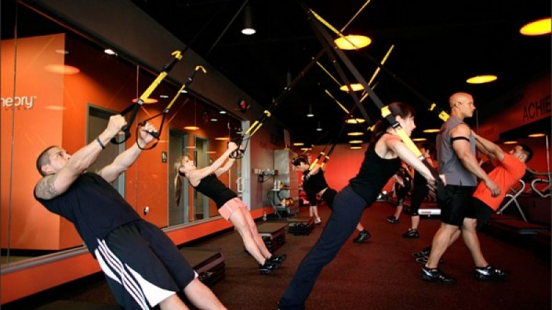 Orangetheory Fitness is Opening up Across Georgia