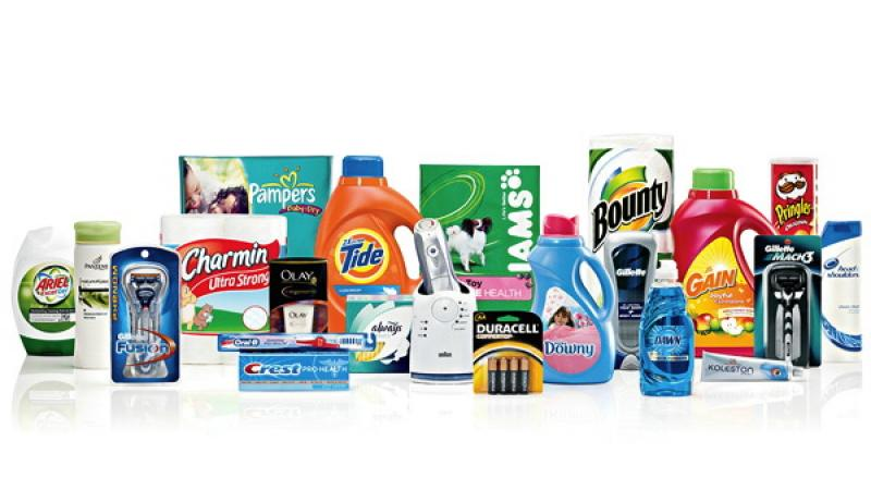Proctor and Gamble is expanding its operations by almost 600,000 square feet.