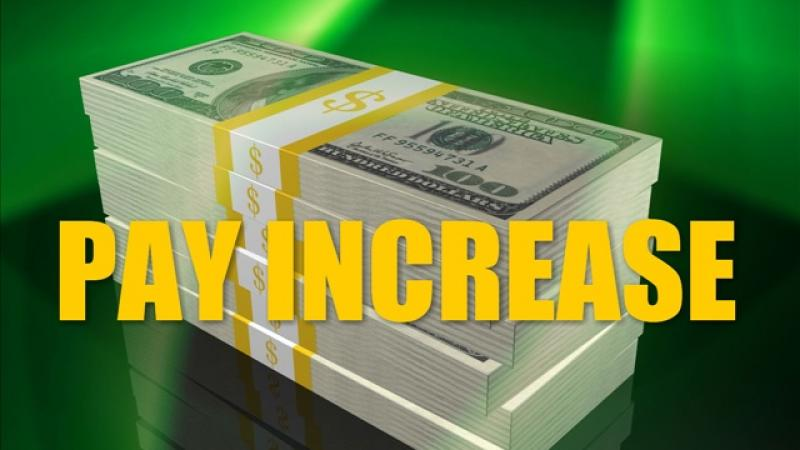 What's the best way to negotiate for a pay raise?