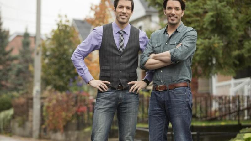 The Property Brothers are filming their 7th Season in Atlanta