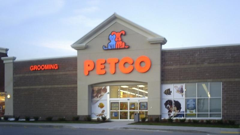 Petco not only has its large supermarket type store, but they are now opening smaller neighborhood stores, leading to more jobs.
