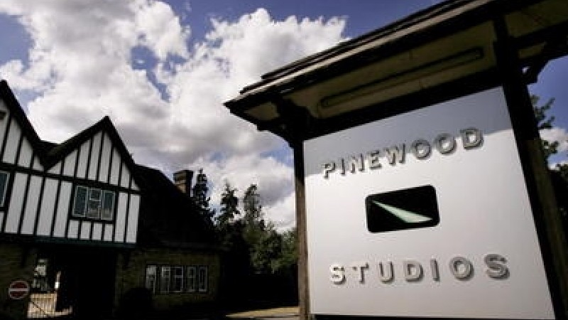 Pinewood Studios to Begin Construction in Fayette County Soon