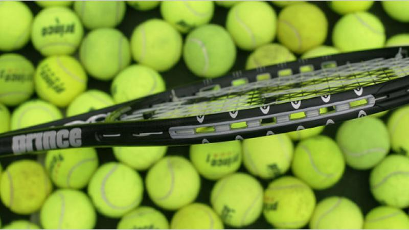 Prince is a leading manufacturer of tennis equipment, footwear and apparel.