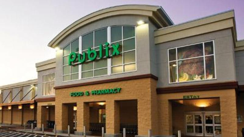 Publix Job Fair Tuesday, August 13, 10 a.m. to 6 p.m. in Rome