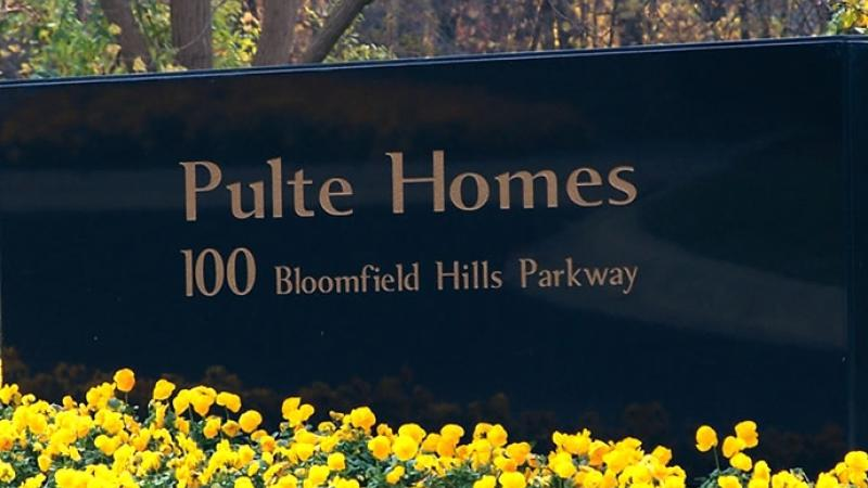 Pullte Homes is Moving National HQ to Atlanta
