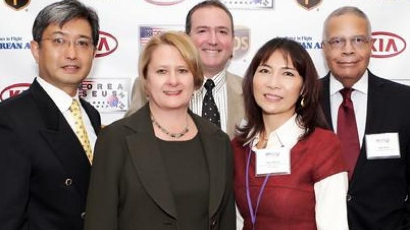 KIA Motors is one on many Georgia employers using the Quickstart program