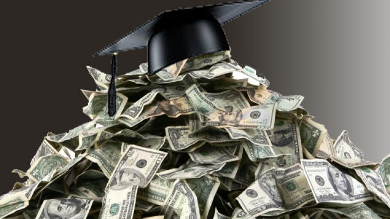 College Debt Can Be a Major Burden