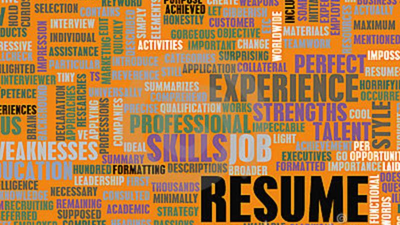 Don Goodman gives three tips on how to follow up on your resume.
