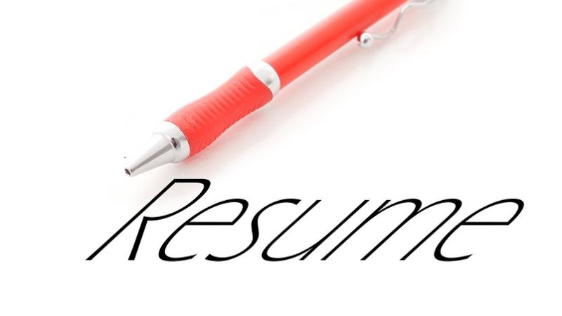 A good Resume & Cover Letter are critical to job finding success