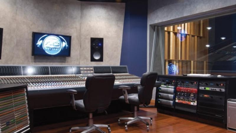 SAE Atlanta Studios