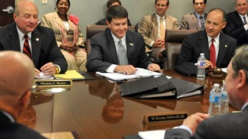 Savannah Economic Development Authority Announces Expansion for Intercat