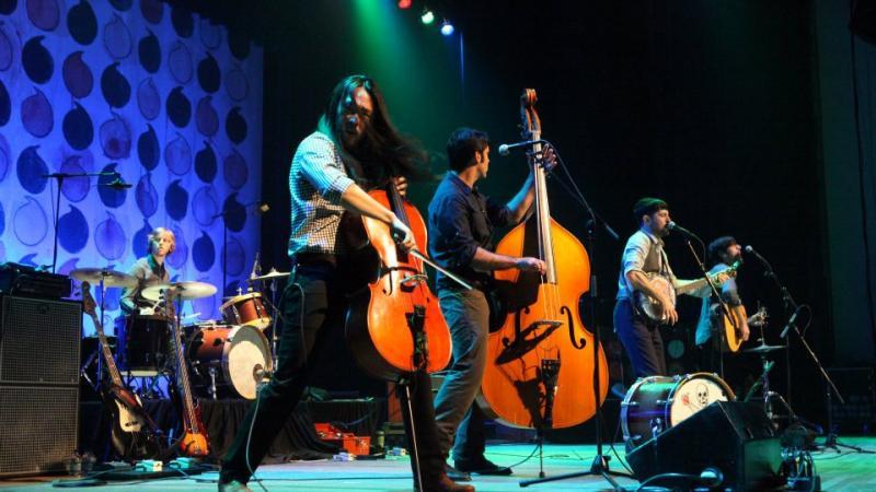 Savannah is Proudly Hosting Georgia's Largest Music Festival