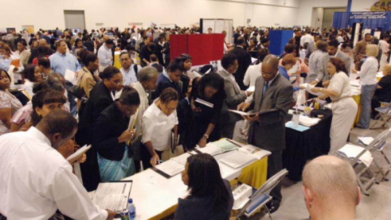 Congressman David Scott is hosting the 11th Annual 13th Congressional Jobs Fair.