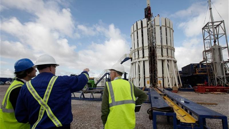 The U.S. Shale Gas Industry Needs Engineers