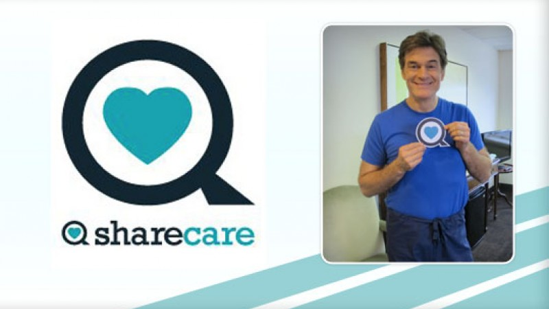 "Sharecare named ""2013 Emerging Company of the Year"" by the Metro Atlanta Chamber."