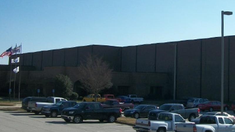 Shiloh Industries Jefferson, GA plant