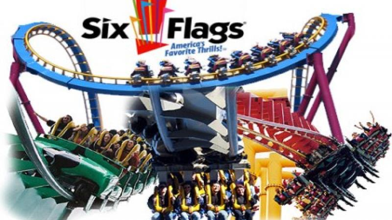 There are a multitude of positions available with Six Flags Over Georgia for the 2104 season.
