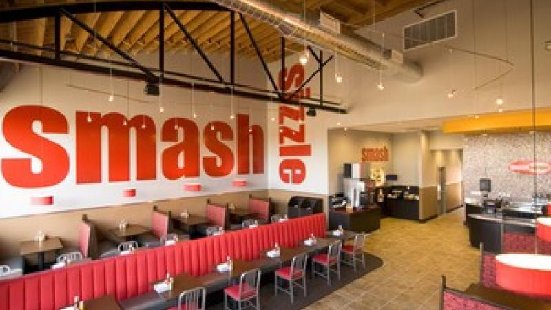 Smashburger plans to open 23 new locations in the Atlanta area.